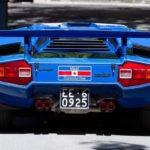 Lamborghini Countach Wolf Specials : Les jouets de Walter !