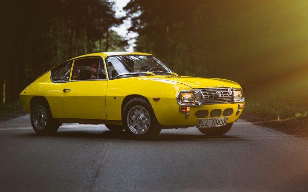 Lancia Fulvia Sport Zagato… CoupeZ !