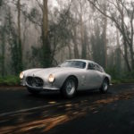 '56 Maserati A6G/54 Zagato... Deliziosamente sportivo !