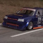 Engine sound : Peugeot 205 GTI en ITB… Viol auditif de 260 ch à 9000 trs !