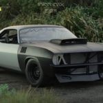 '73 Plymouth Barracuda - Kuda by Beck Kustoms