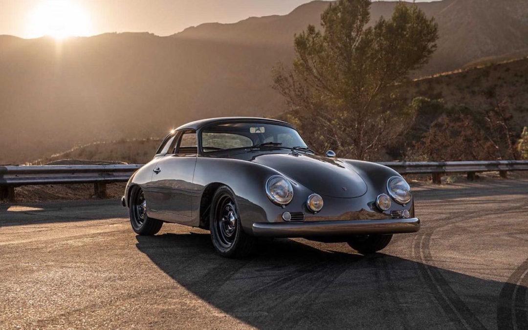 '60 Porsche 356 – Emory Motorsports Rock'n roll !
