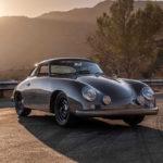 '60 Porsche 356 - Emory Motorsports Rock'n roll !