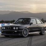 BMW M3 Redux - Même les E30 ont droit à leur Restomod !