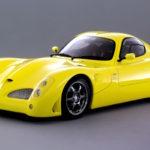Suzuki Hayabusa Sport Prototype... De 2 à 4 roues !