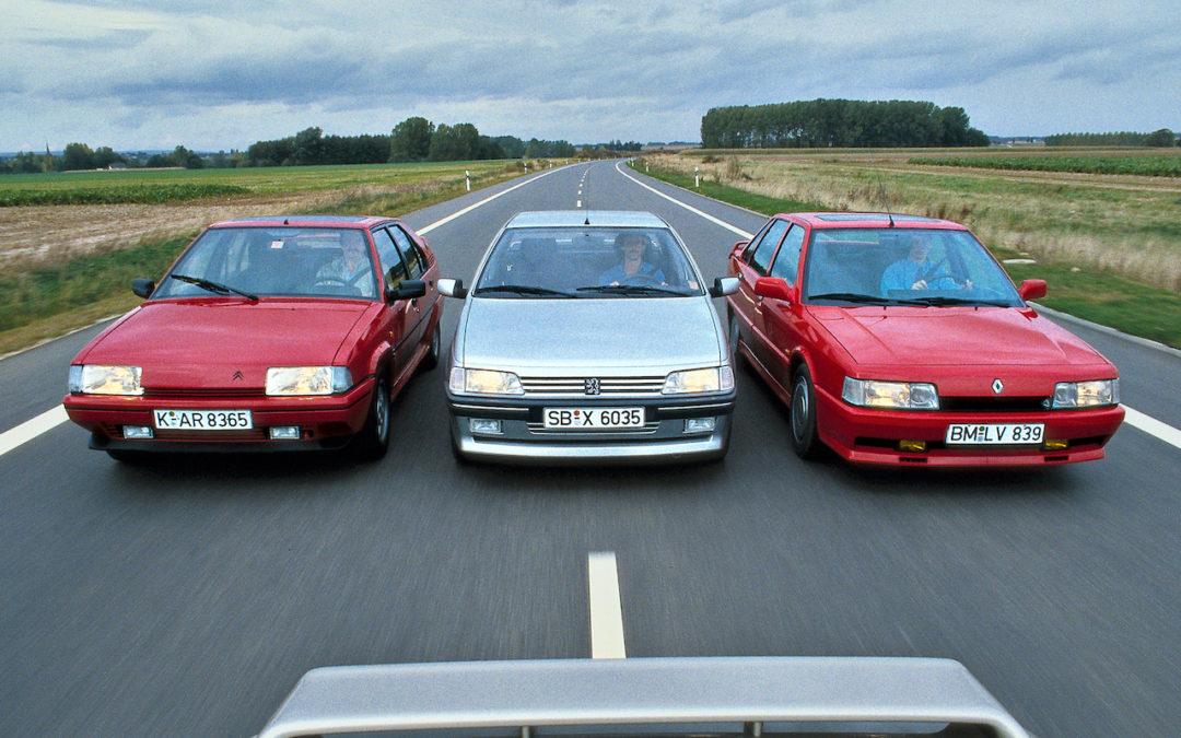 Ces voitures qu'on aimerait voir revenir…