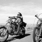 "A fond : ""Born to be wild"" - Steppenwolf"