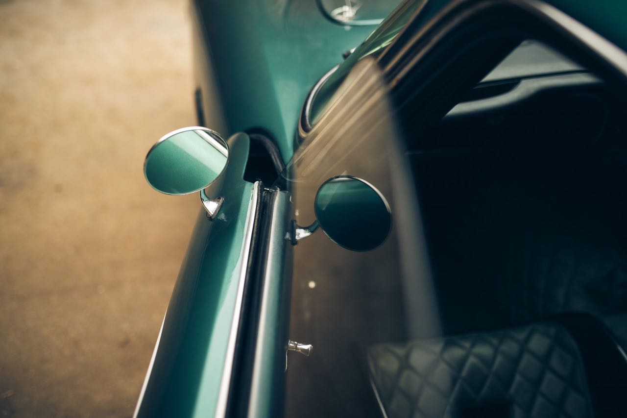 '60 Aston Martin DB4 GT... Chic & Choc ! 17