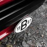 Bagged Audi 100 - Merci Papi ! 40