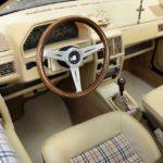 Bagged Audi 100 - Merci Papi ! 46