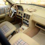 Bagged Audi 100 - Merci Papi ! 53