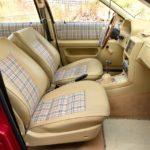 Bagged Audi 100 - Merci Papi ! 51