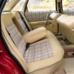 Bagged Audi 100 - Merci Papi ! 50