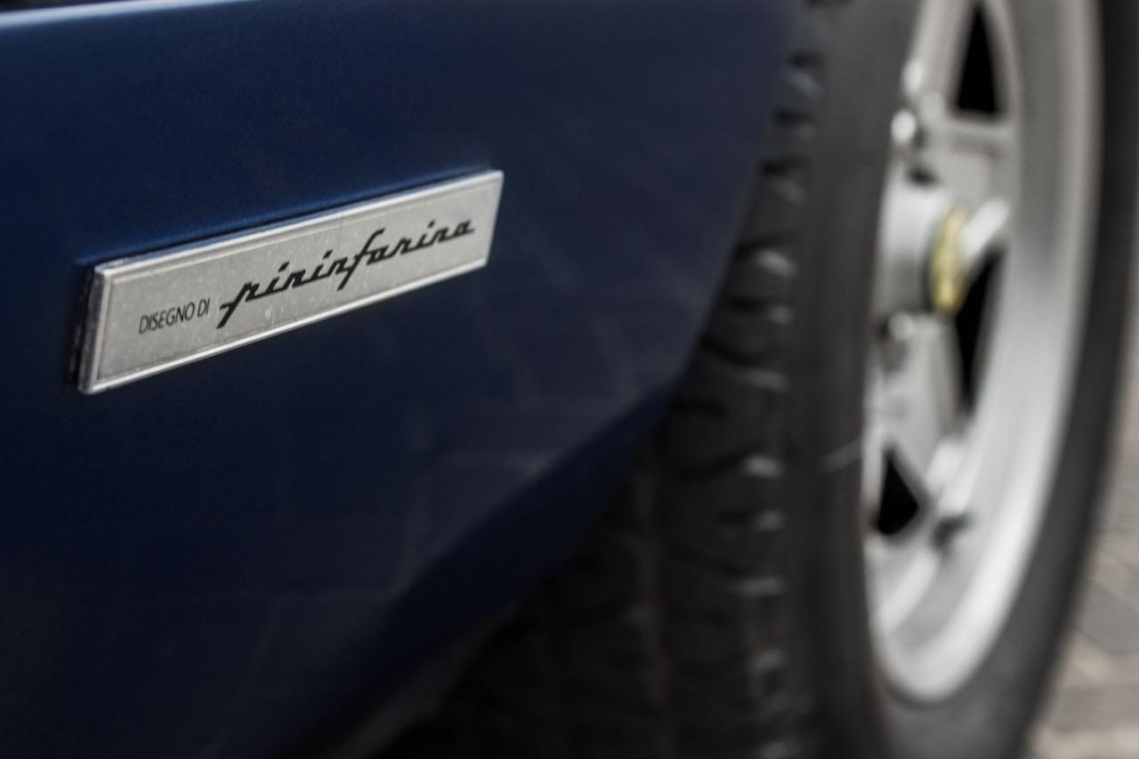 Ferrari 308 GTS... V12 : C'est r'parti ! 3