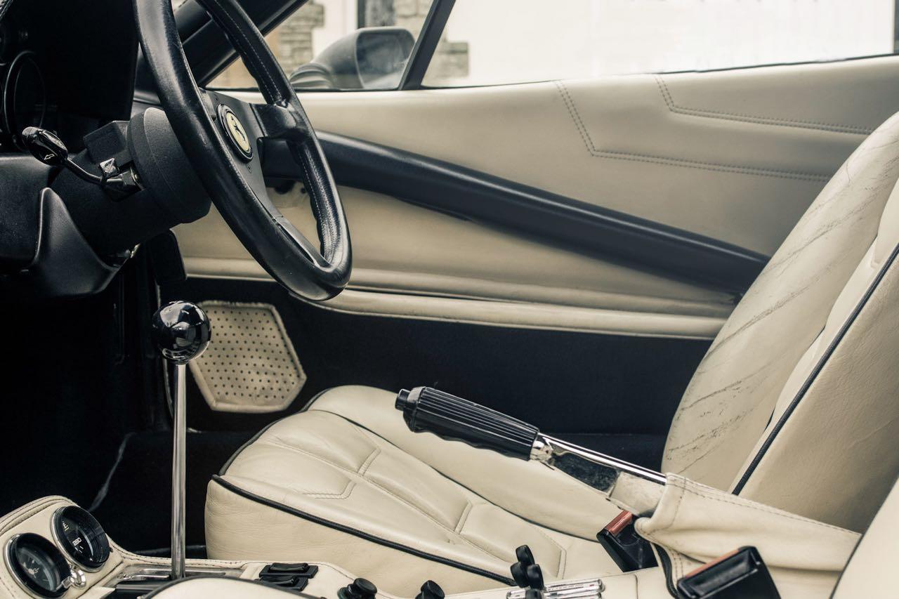 Ferrari 308 GTS... V12 : C'est r'parti ! 15