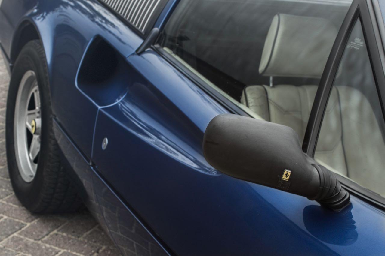 Ferrari 308 GTS... V12 : C'est r'parti ! 12