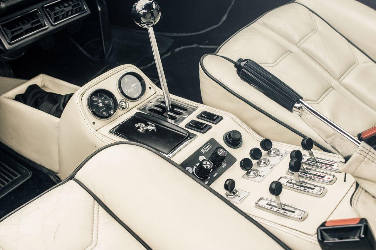 Ferrari 308 GTS... V12 : C'est r'parti ! 7