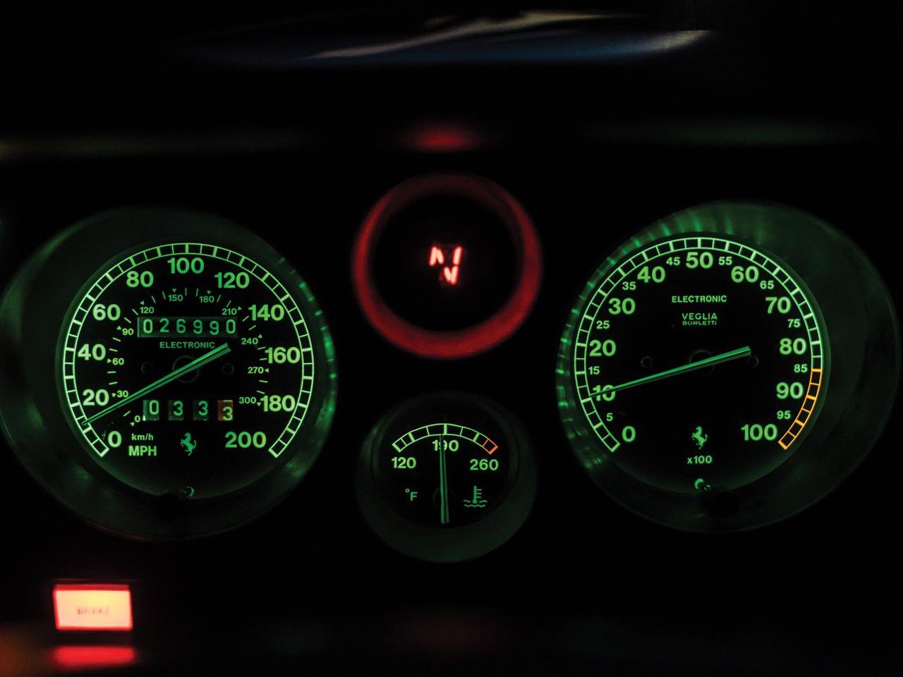 Ferrari F355 Serie Fiorano : 50% Challenge - 50% Berlinette... 100% Spider ! 8