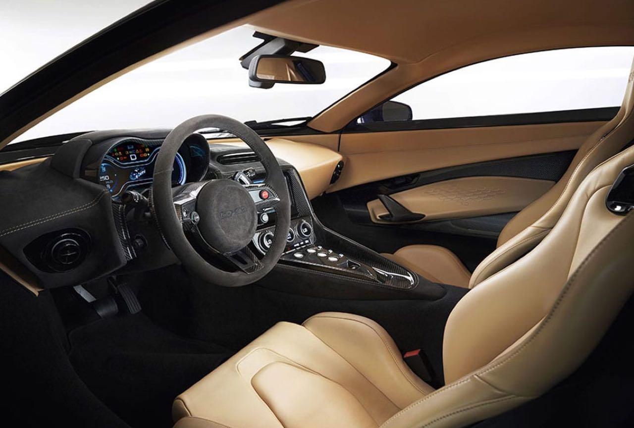 Jaguar C-X75... Star de ciné ! 10