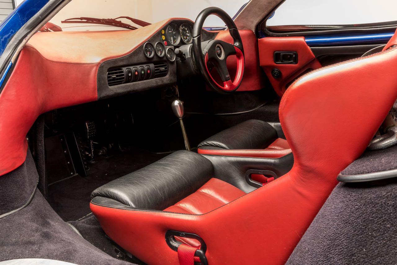 Nissan R390 GT1... La meilleure ! 15