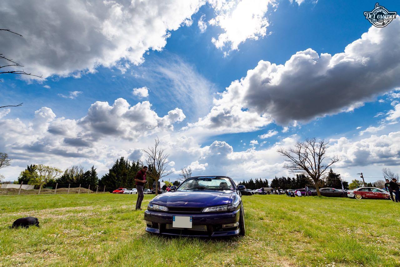 La Nissan Silvia S14 de Rémy ! 25