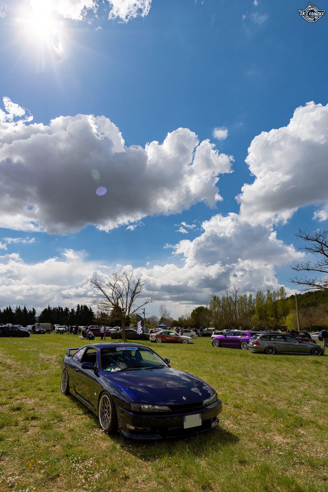 La Nissan Silvia S14 de Rémy ! 26