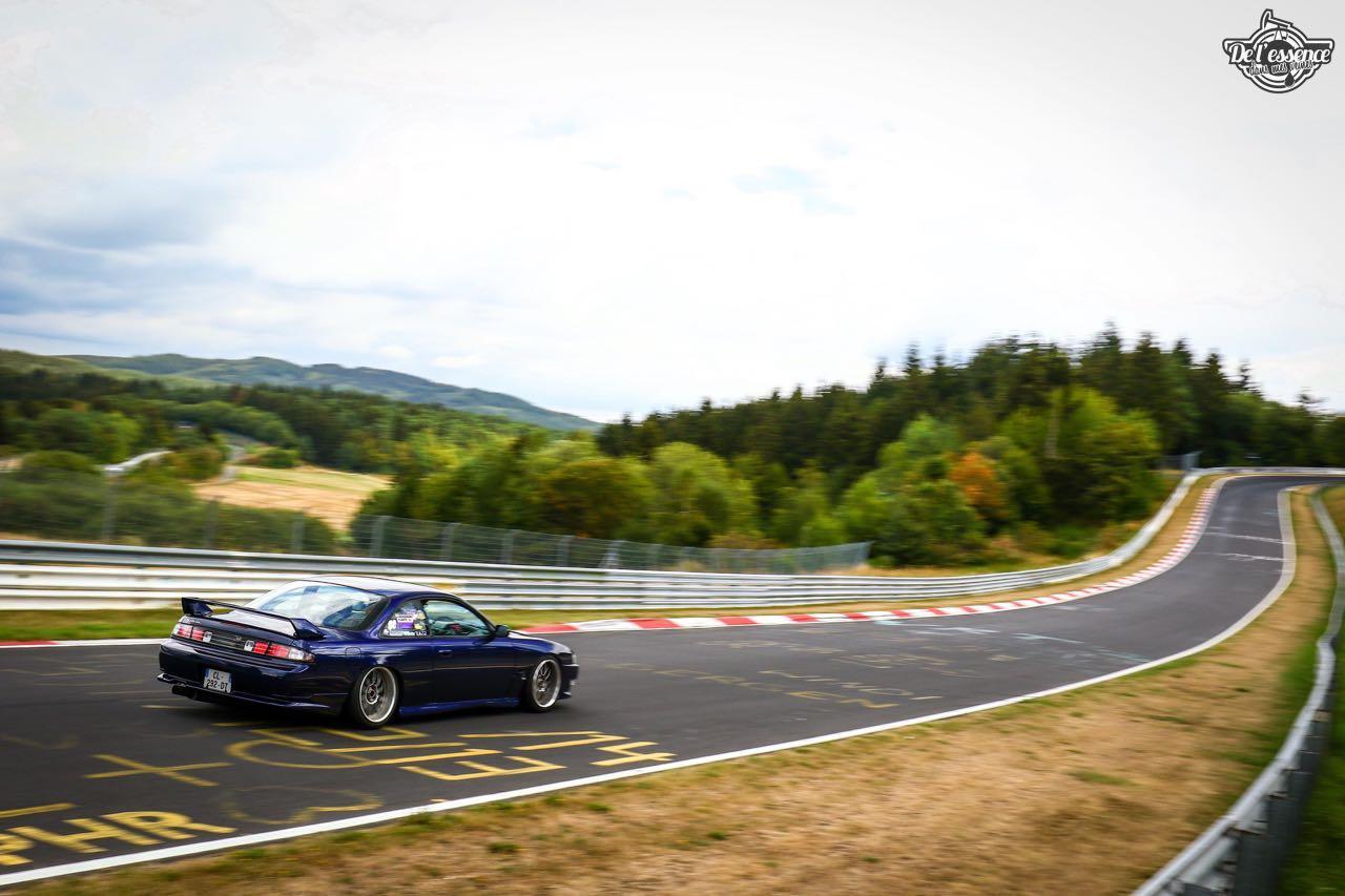 La Nissan Silvia S14 de Rémy ! 31