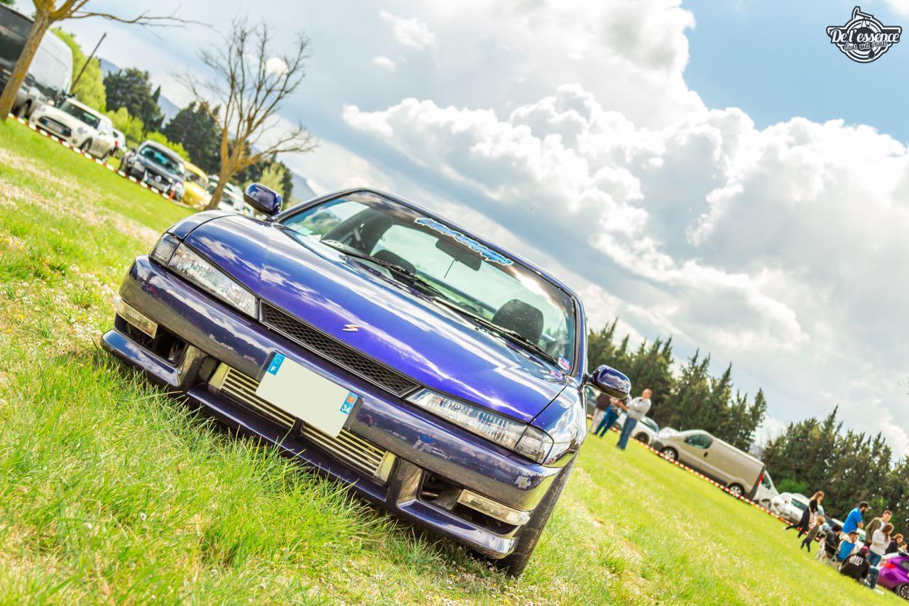La Nissan Silvia S14 de Rémy ! 33