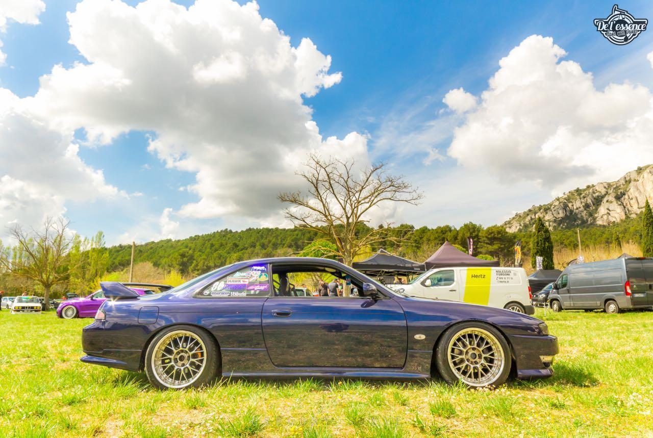 La Nissan Silvia S14 de Rémy ! 35