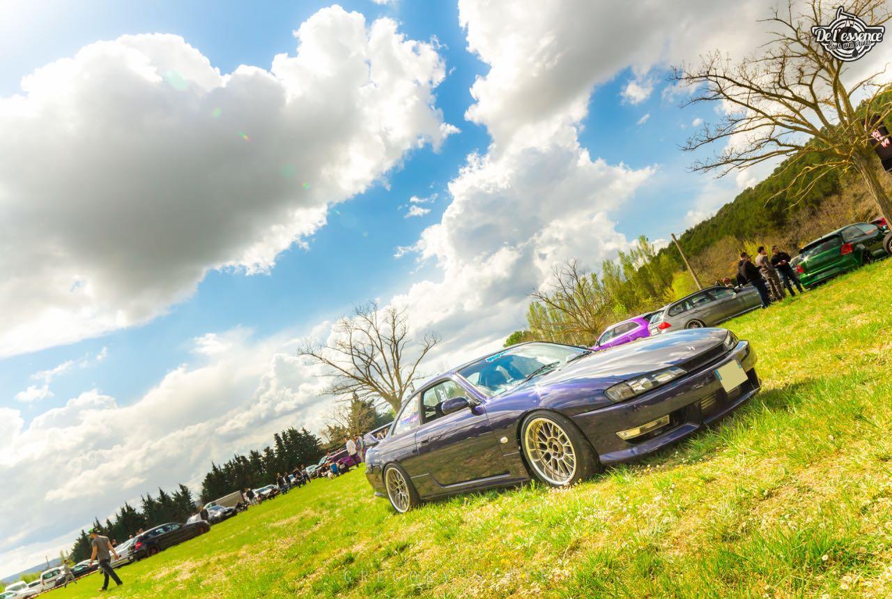 La Nissan Silvia S14 de Rémy ! 36