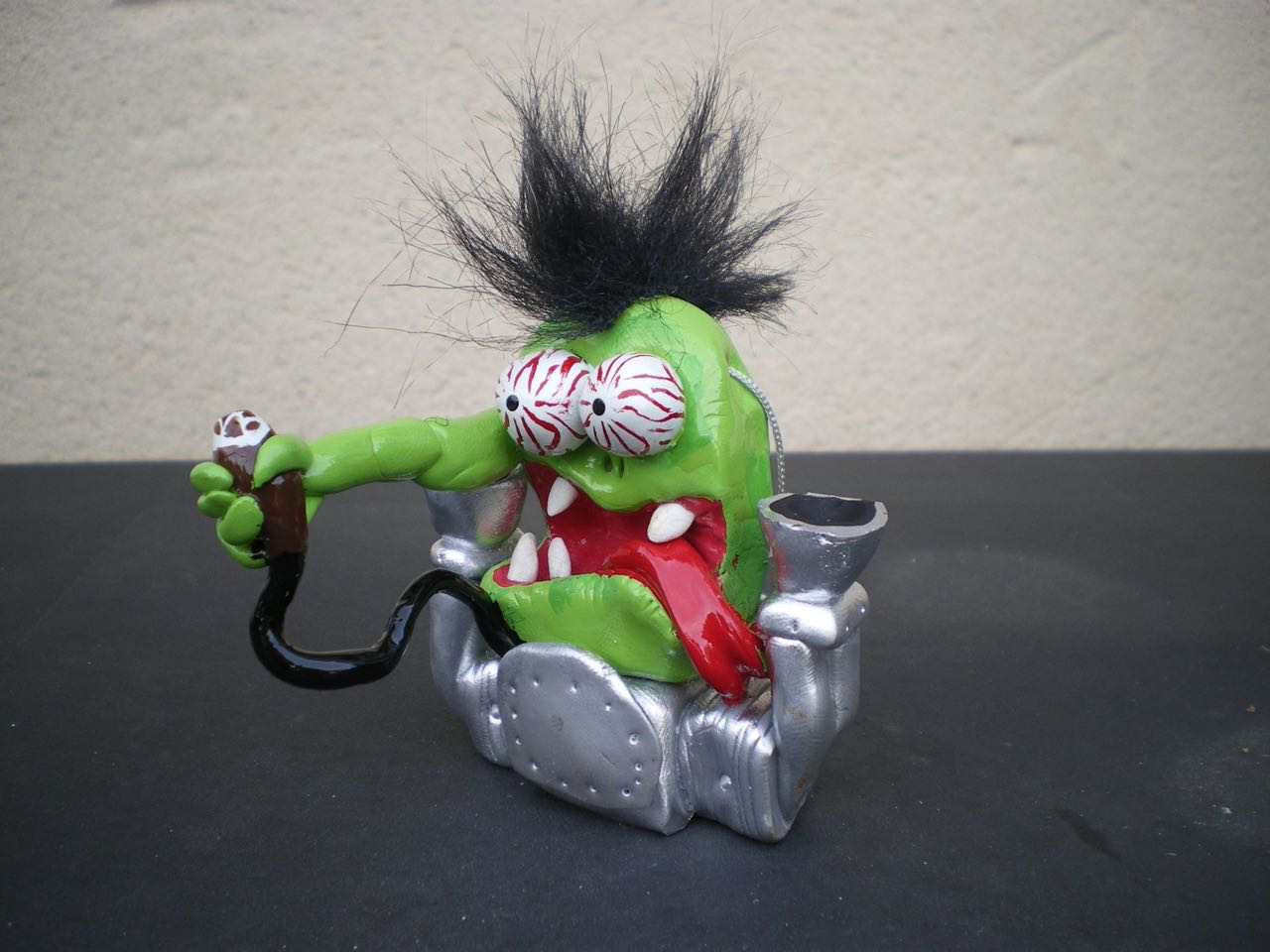 #Petrolhead : Funny Monsters - Délire ! 5