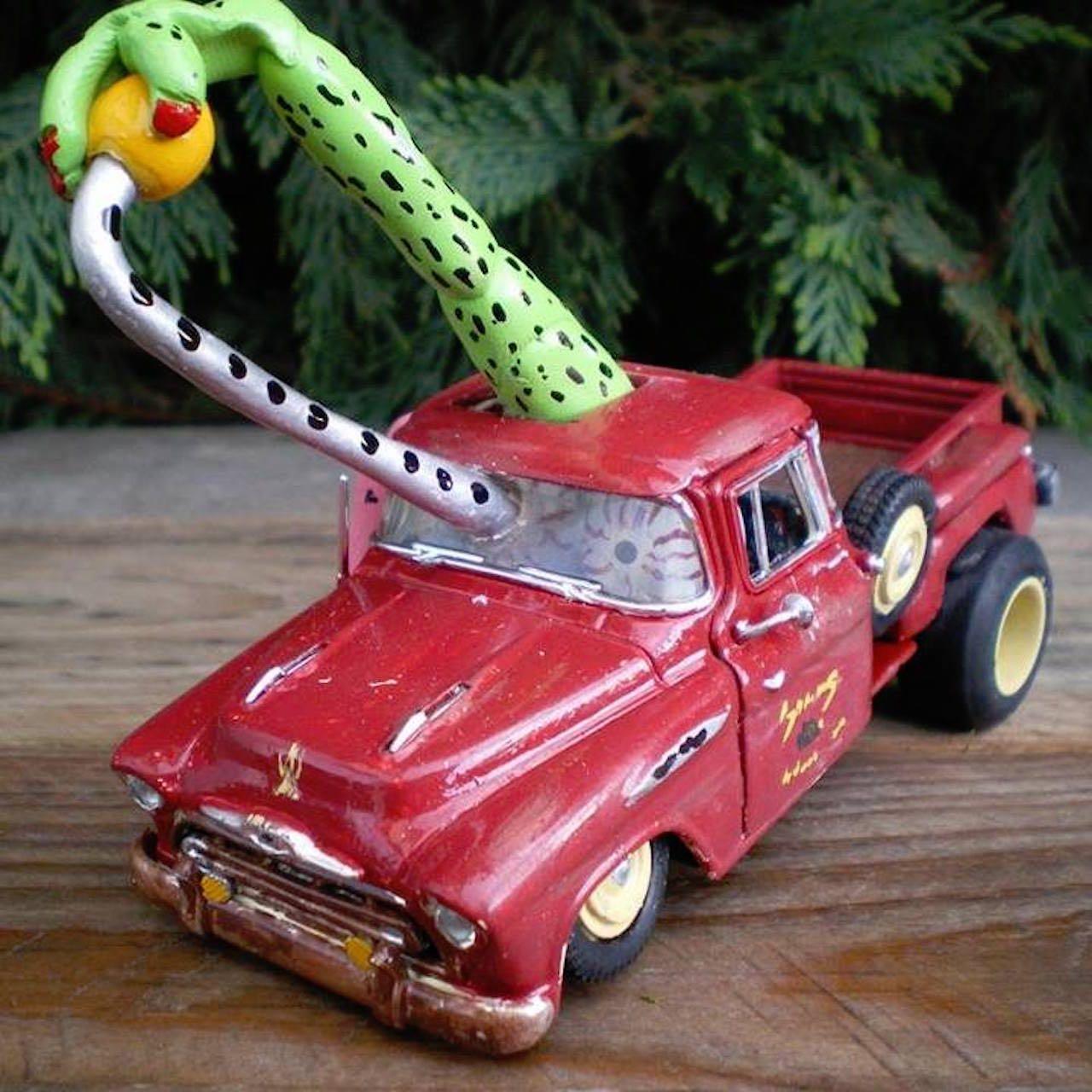#Petrolhead : Funny Monsters - Délire ! 9