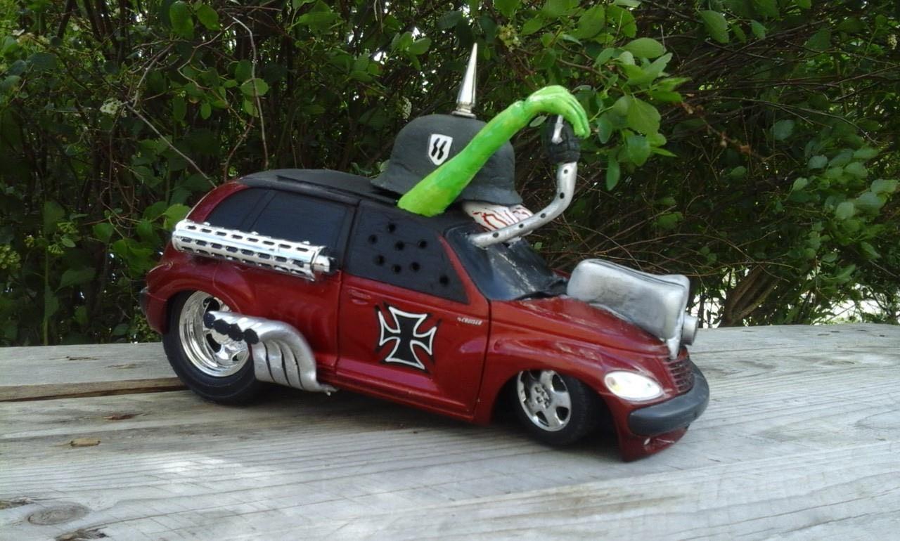 #Petrolhead : Funny Monsters - Délire ! 14