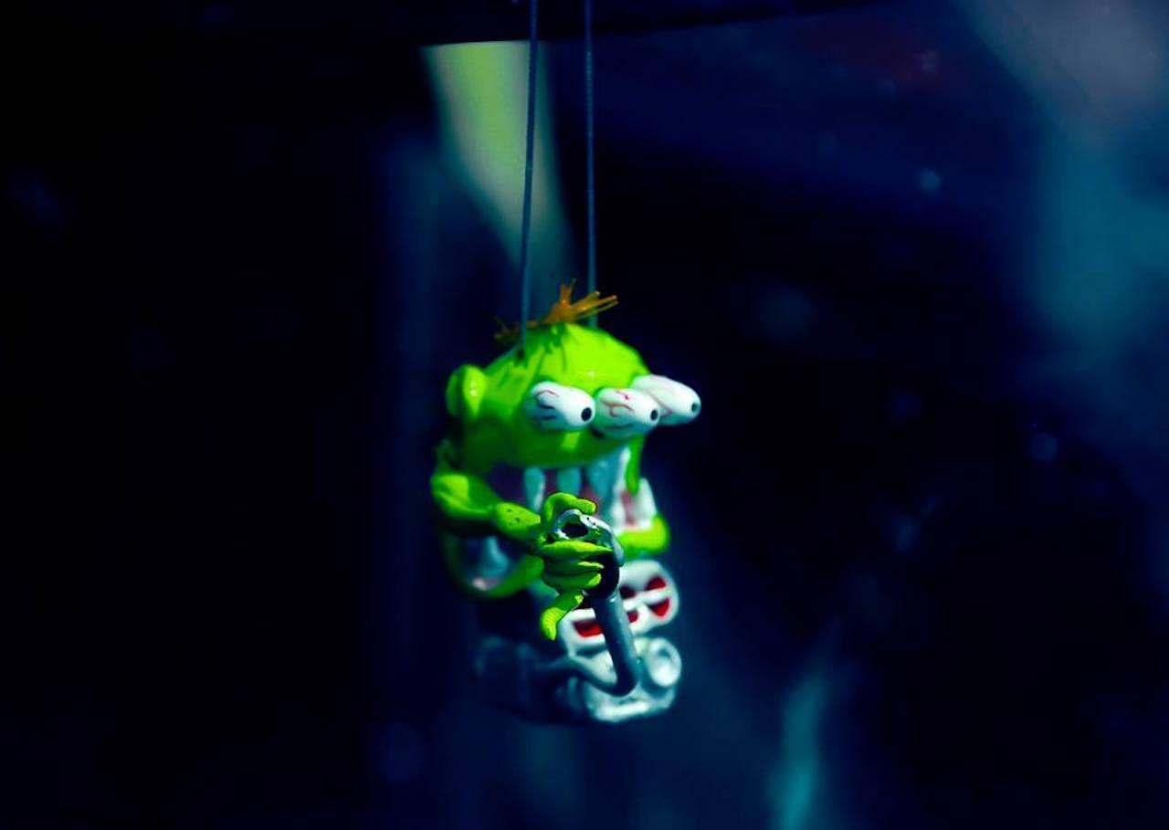 #Petrolhead : Funny Monsters - Délire ! 10