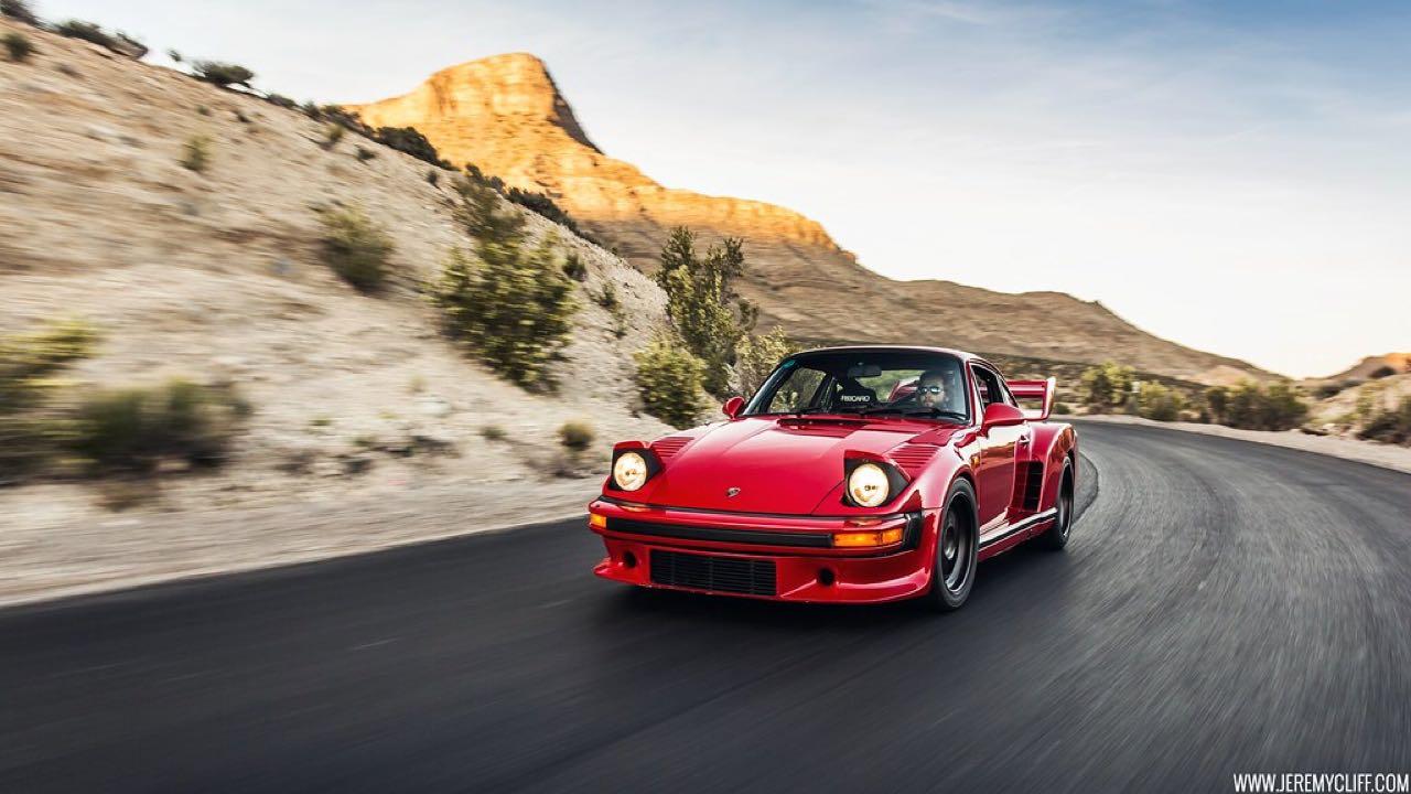 Porsche 911 Ruf BTR ... 700 ch pour le diable ! 51