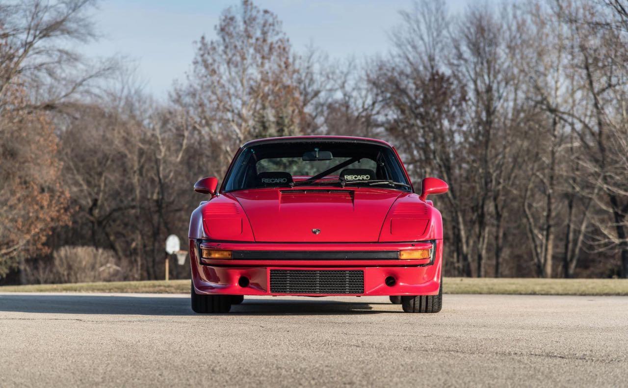 Porsche 911 Ruf BTR ... 700 ch pour le diable ! 48