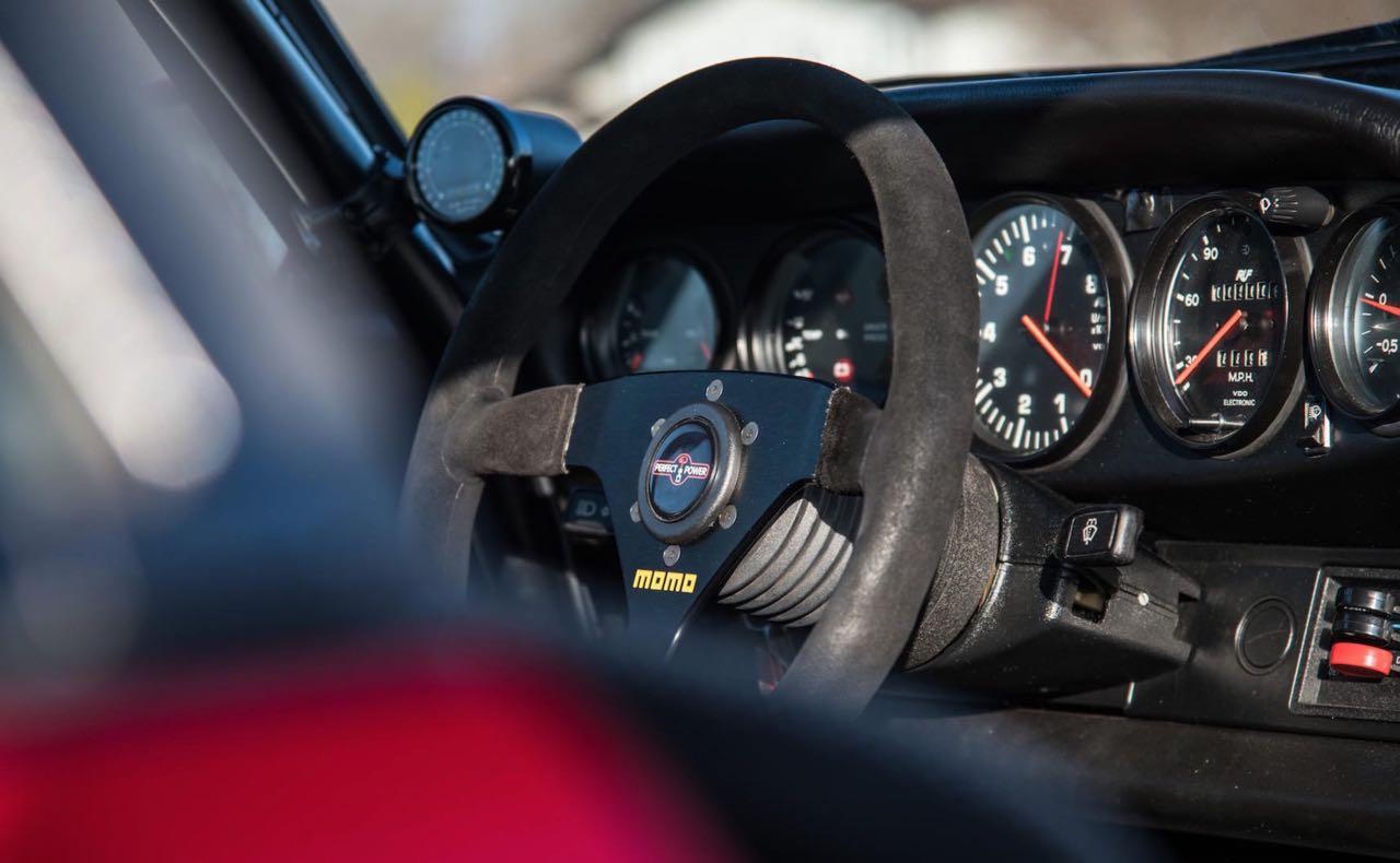 Porsche 911 Ruf BTR ... 700 ch pour le diable ! 40