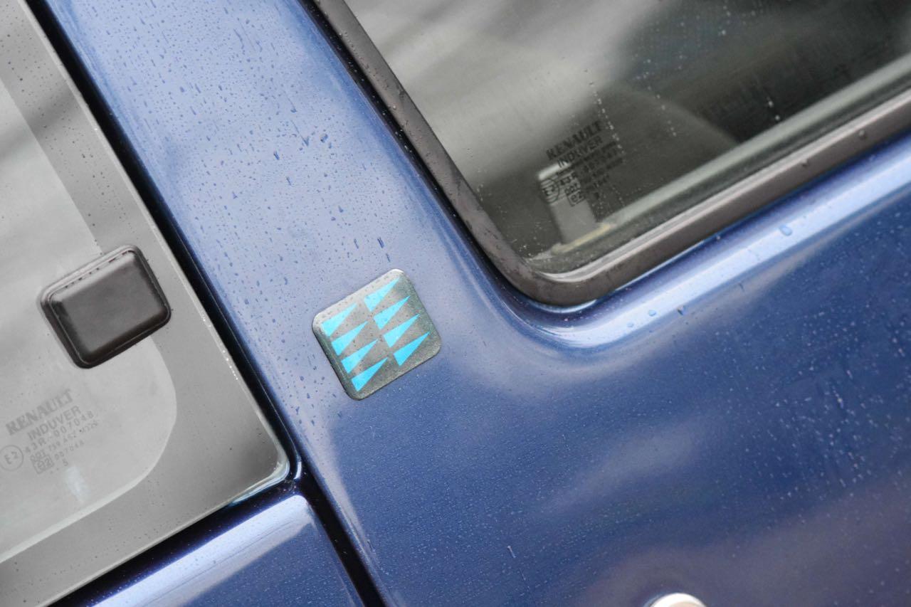 R5 GT Turbo Alain Oreille... Collector ! 7
