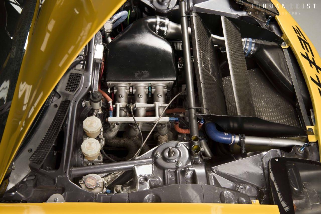 Engine Sound : Re Amemiya Mazda RX7 GT300... Gran Turismo Legend 5
