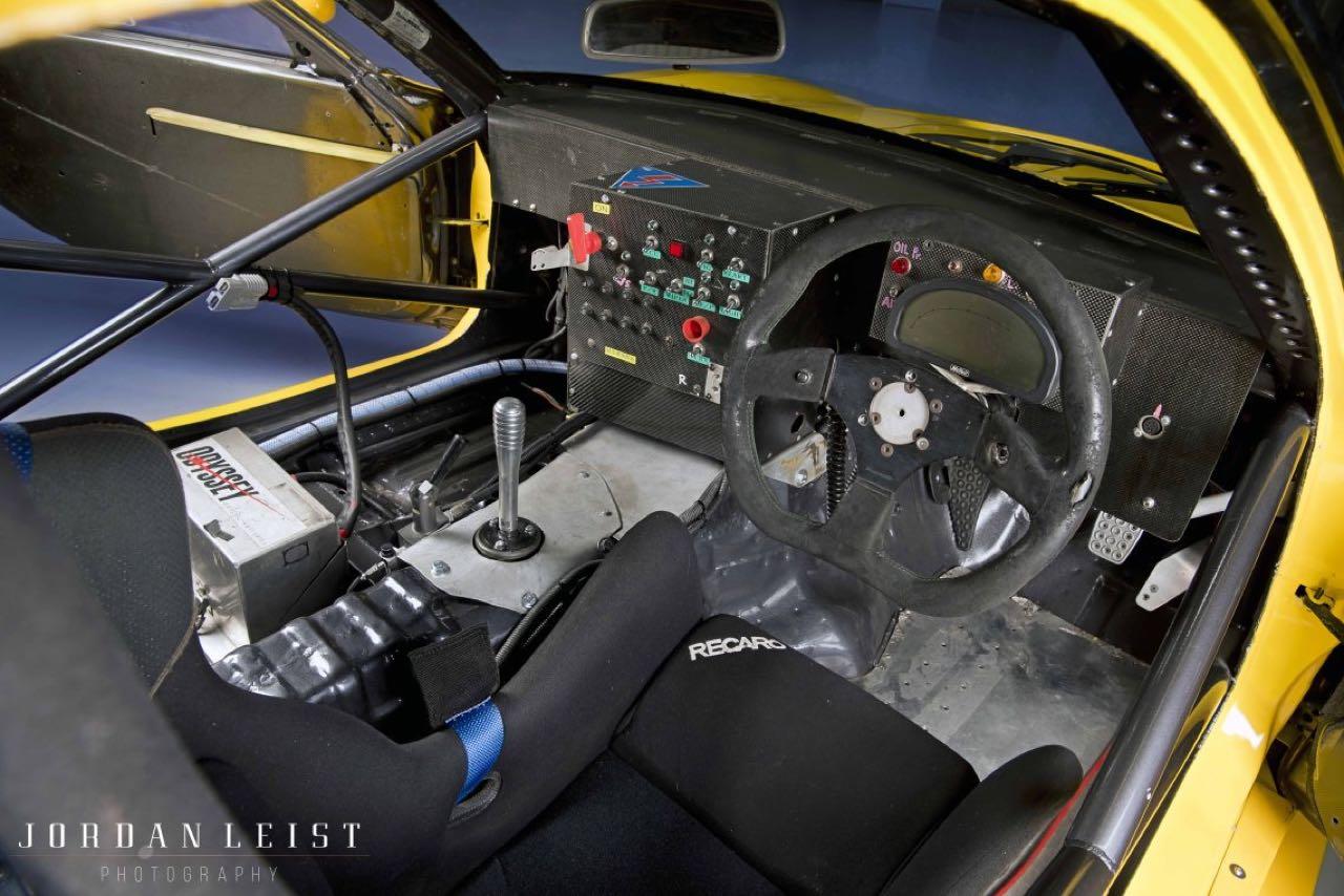 Engine Sound : Re Amemiya Mazda RX7 GT300... Gran Turismo Legend 3