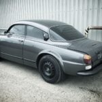 Saab 96 V4 by Neobros – From Sweden to UK !