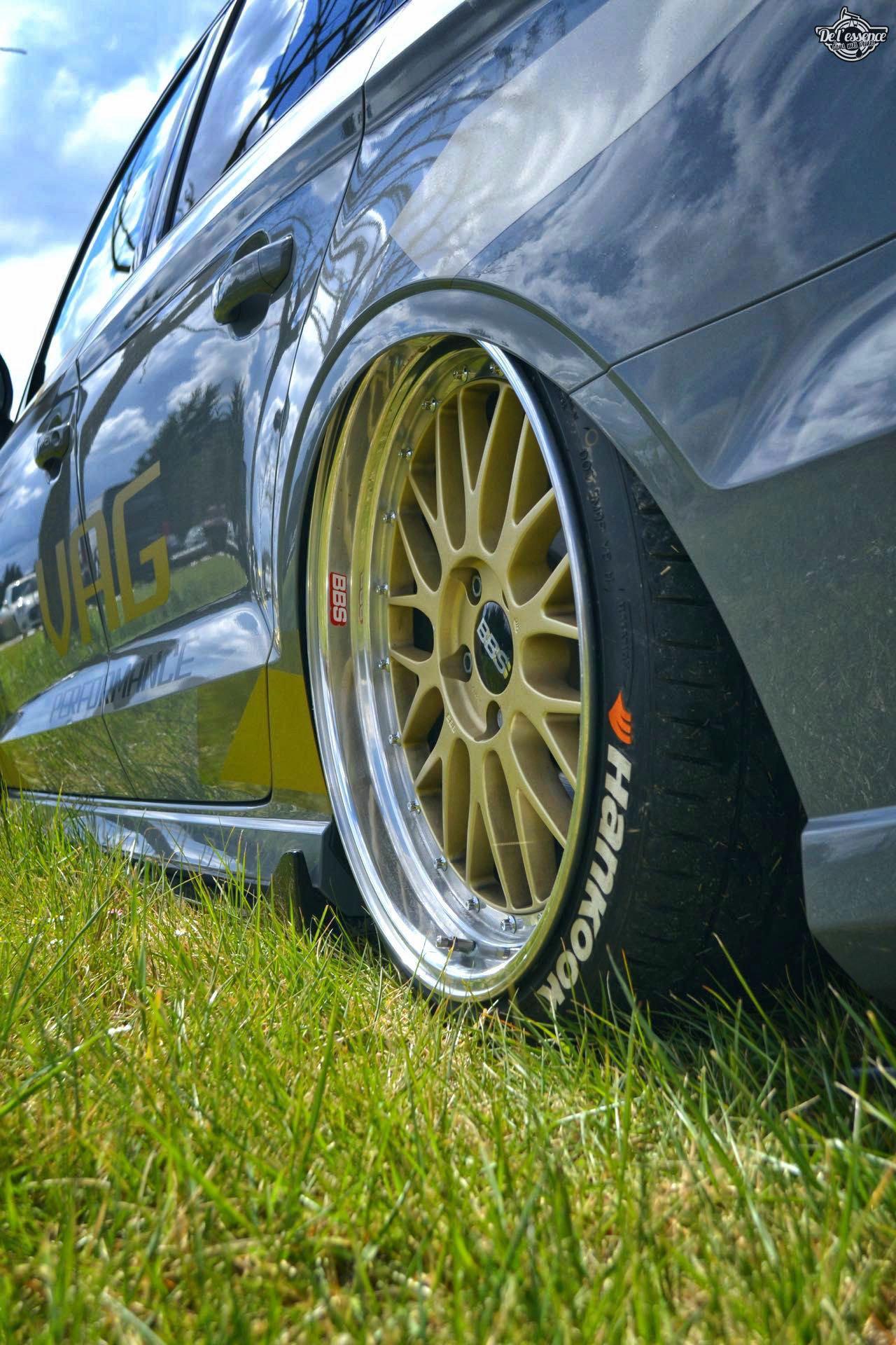 JC's Audi RS3... Une histoire à 5 pattes ! 9