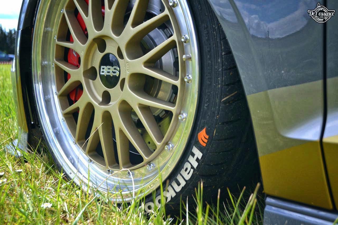 JC's Audi RS3... Une histoire à 5 pattes ! 12