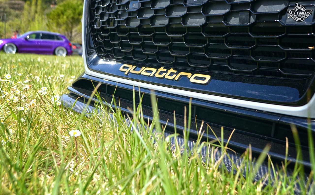 JC's Audi RS3... Une histoire à 5 pattes ! 14