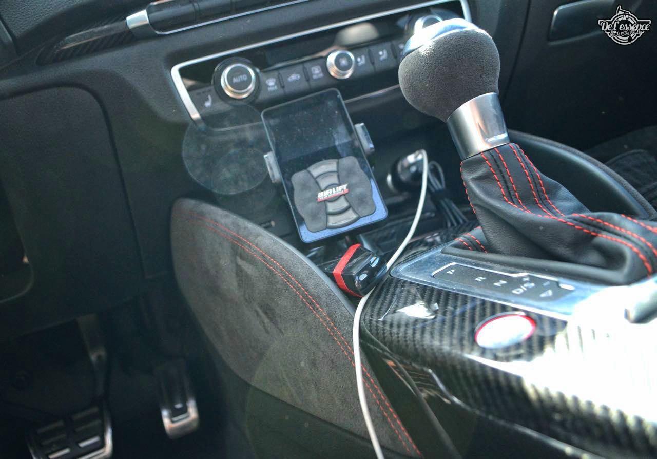 JC's Audi RS3... Une histoire à 5 pattes ! 26