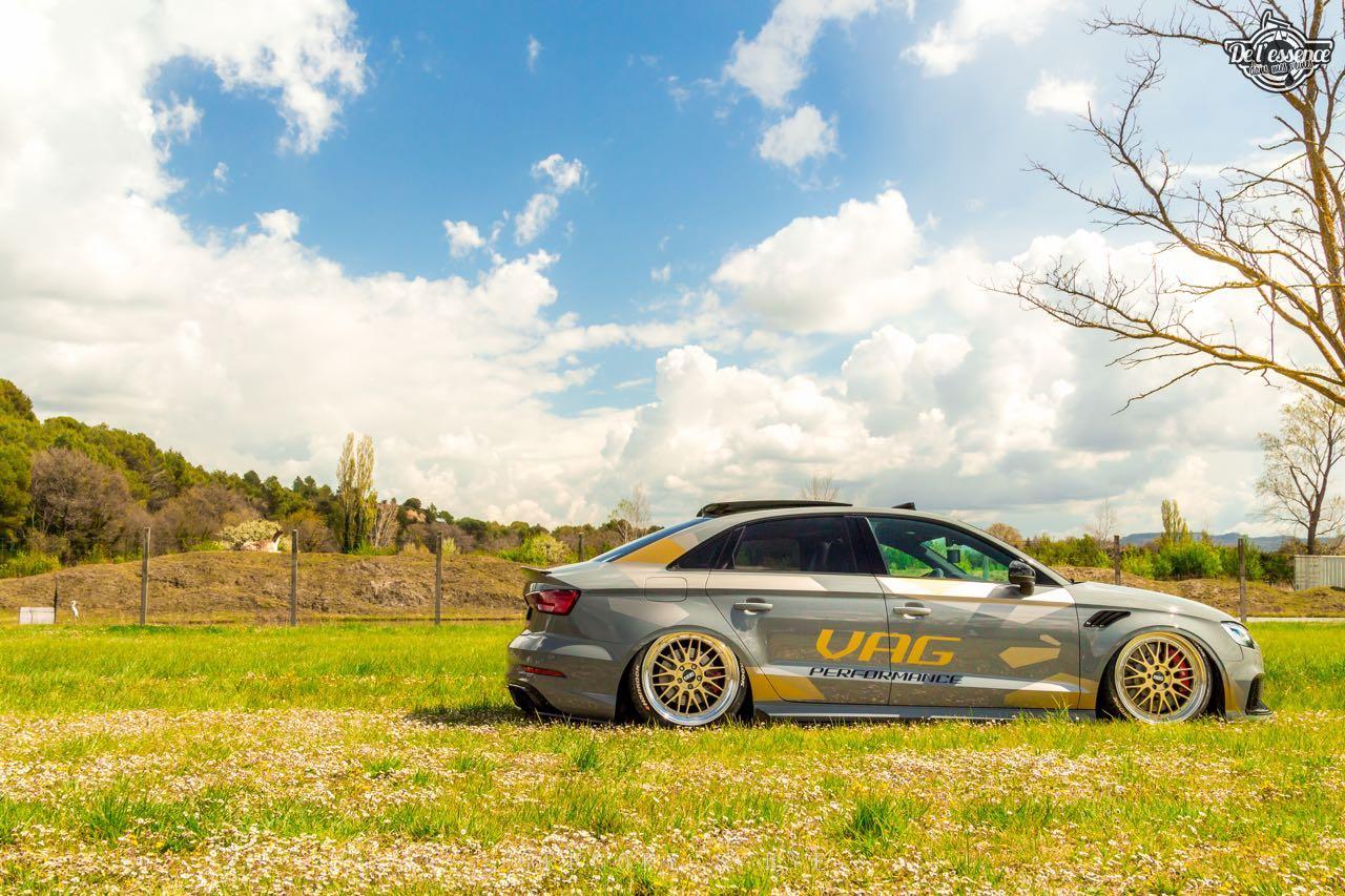 JC's Audi RS3... Une histoire à 5 pattes ! 31