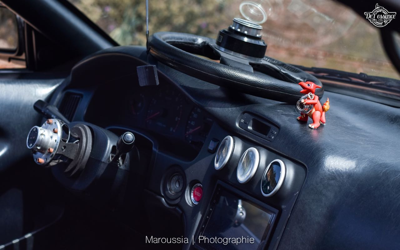'91 Tay's Toyota MR2 - D'atmo à Turbo... 26