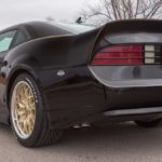 Trans Am The Bandit Edition... Bo Darville is back ! 12