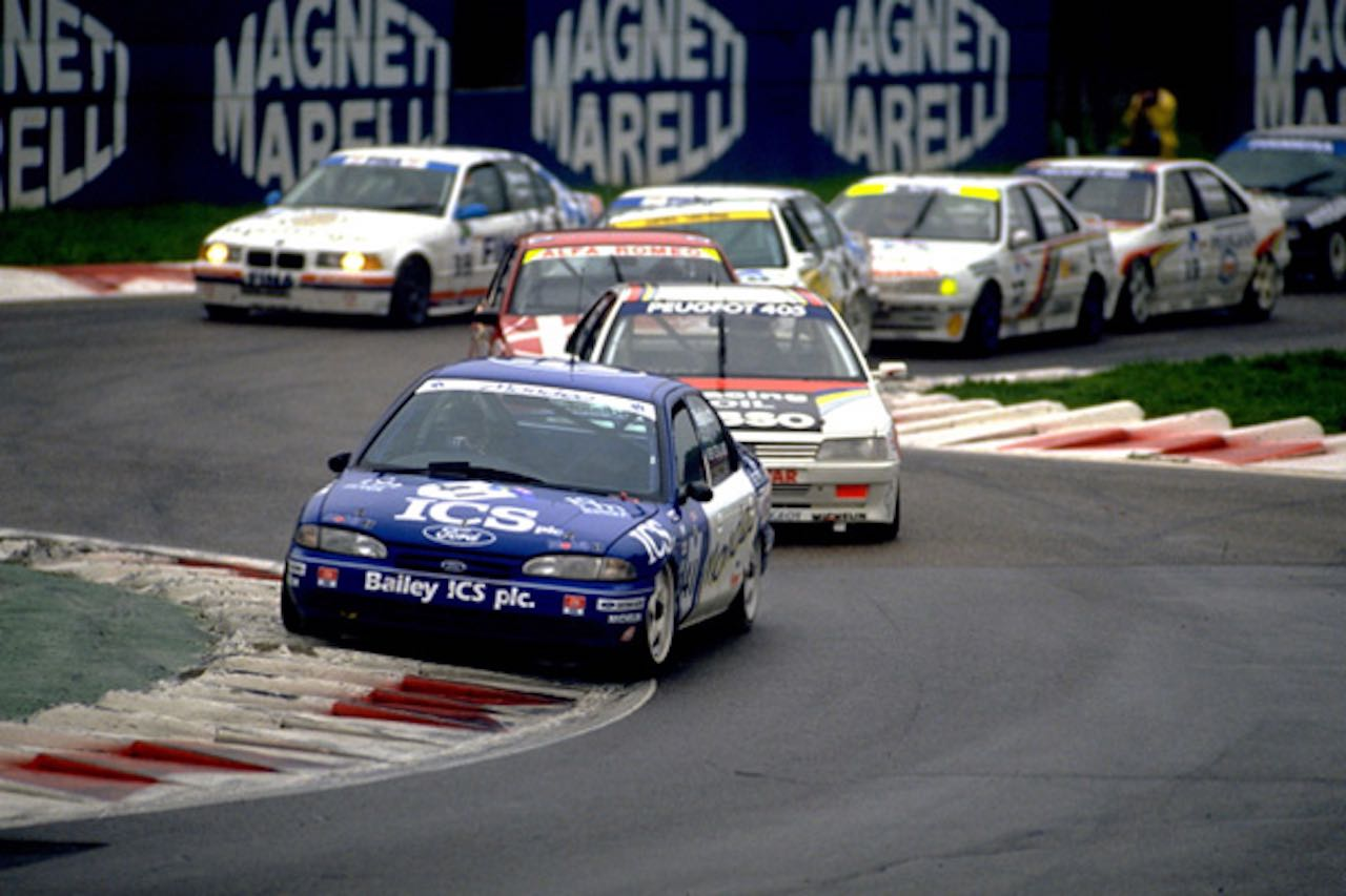 90's WTCR... Battle au Paul Ricard ! 1