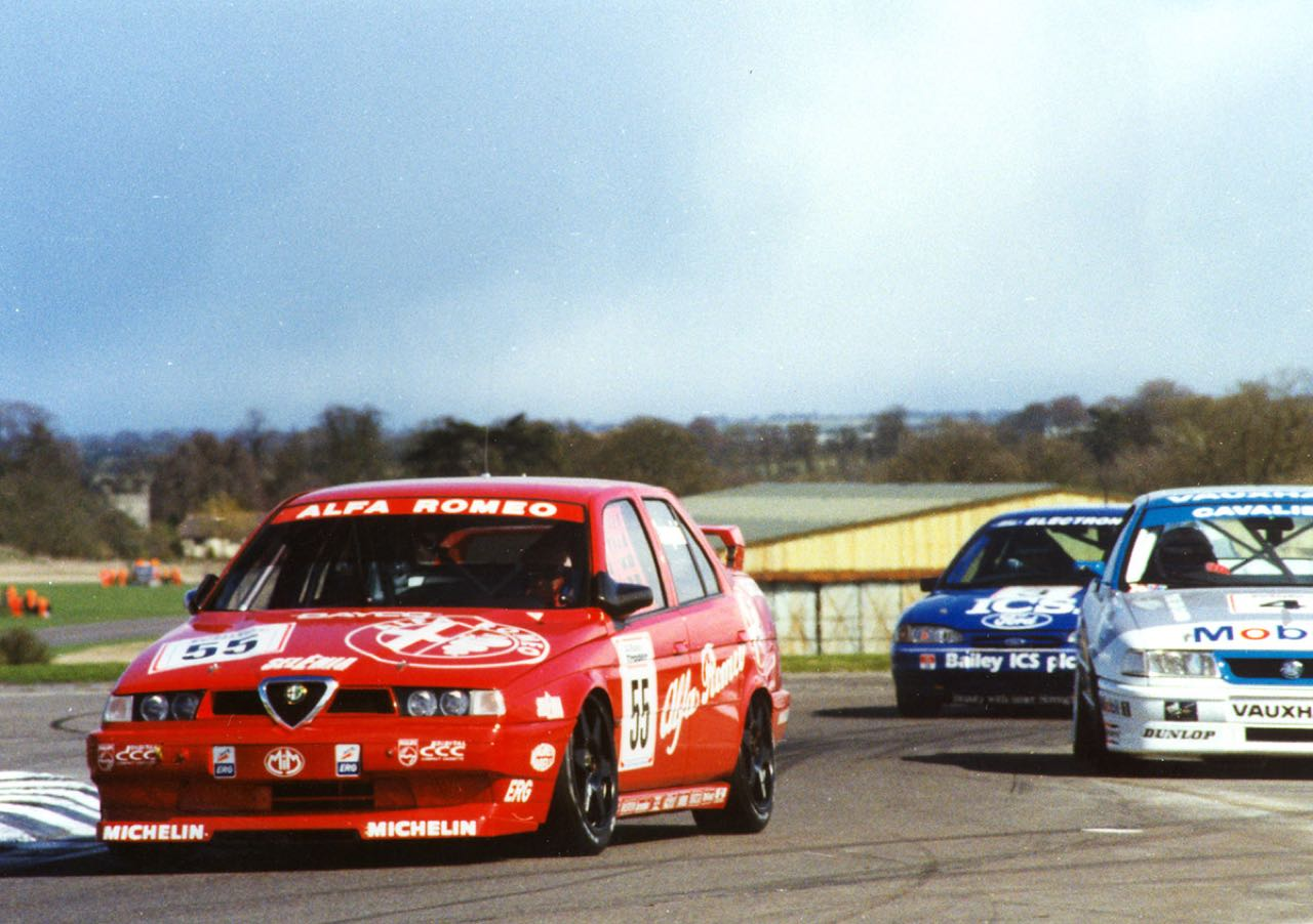 90's WTCR... Battle au Paul Ricard ! 3
